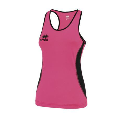 Errea Robson Dames beachshirt | Pink