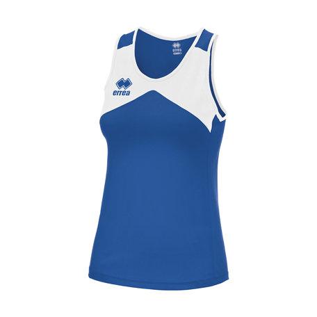 Dordtbeach dames beachshirt met logo