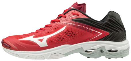 Mizuno Lightning Z5 | Tomato/White/Black