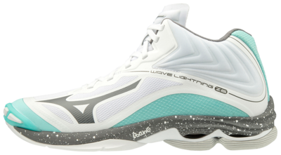Mizuno wave Lightning z6 | MID | Dames