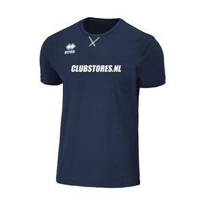 Clubstores.nl   Trainingsshirt katoen