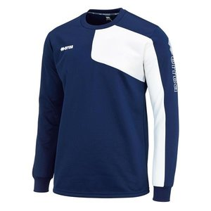 Mavery warming-up  sweater navy maat XXL