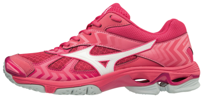 WAVE Bolt 7 | Dames | Azalea/White/Camellia Rose