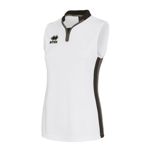 Errea Helens shirt | White/black
