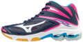 Mizuno-Wave-Lightning-Z3-MID-|-Dames