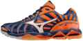 Mizuno-Wave-Tornado-X-|-Orange