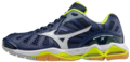 Mizuno-Wave-Tornado-X-|-Navy-|-SALE