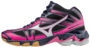 Mizuno Wave Bolt 6 MID | Dames _8