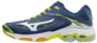 Mizuno Wave Lightning Z3 | Navy | SALE_8